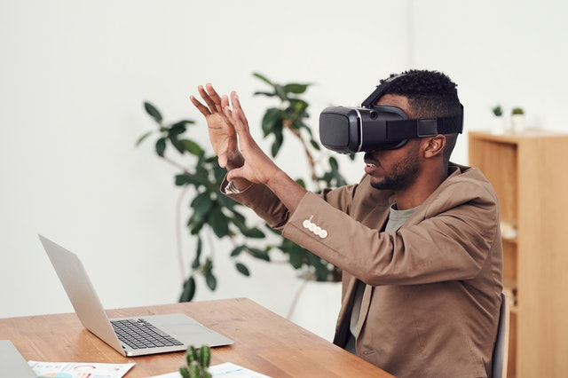 Réalité virtuelle et marketing