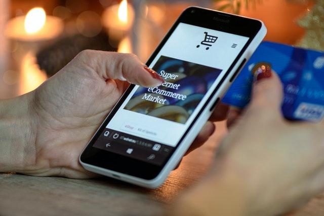 La croissance du e-commerce